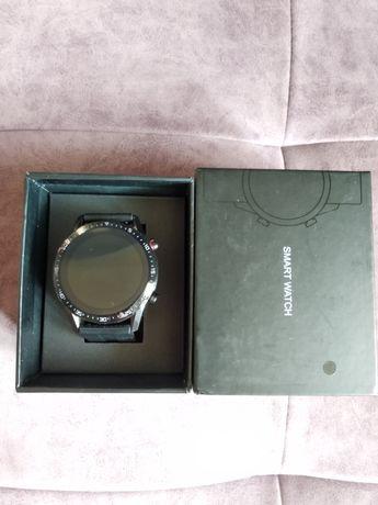 Lemfo L13 Умные часы(ЭКГ,тонометр,защита ip68)