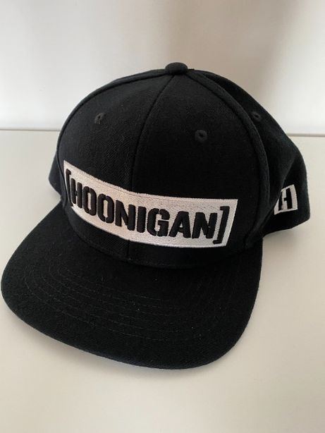 Czapka Hoonigan Racing