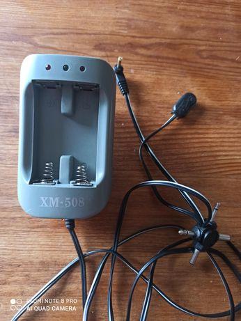 Универсальный блок питания + зарядное устройство XM-508