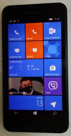 Lumia 630 Dual SIM Windows 10