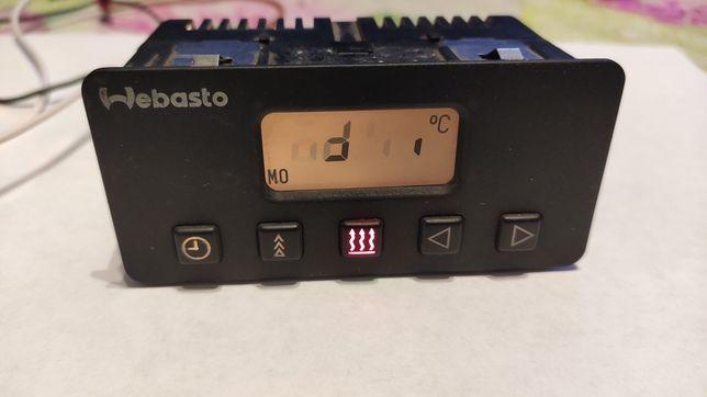 Таймер webasto 24 Вольт в ремонт