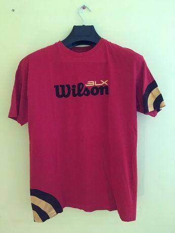 TShirt Wilson XL