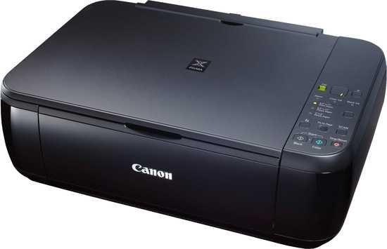 Impressora Multifunções Canon MP282