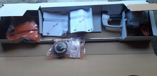 Электрический триммер FSE 81 Stil