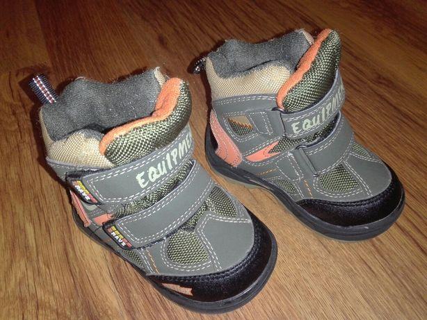 Nowe buciki zimowe Cortina rozm 21