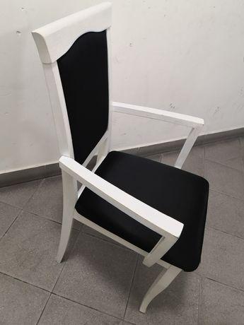 Krzesło vinotti toaletka  PRL vintage