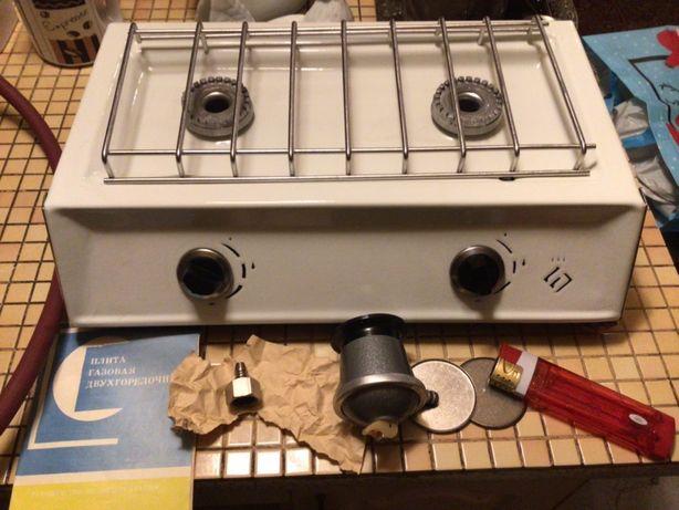 Plyta,kuchenka gazowa nowa