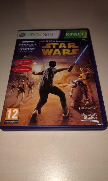 Star Wars Kinect - GRA Xbox 360 Piastów - image 1