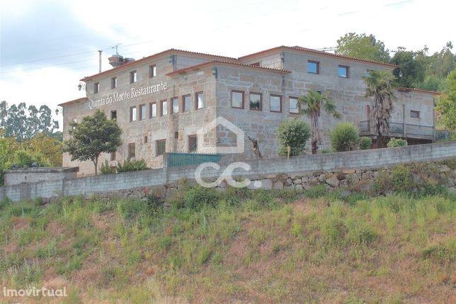 Quinta em Oliveira Santa Maria