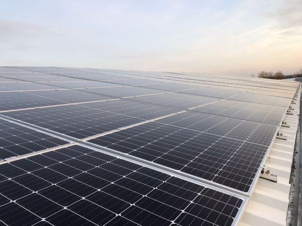 солнечные электростанции зеленый тариф солнечные батареи панели