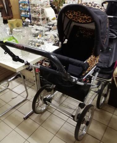 Wózek dziecięcy 3w1 Kunert