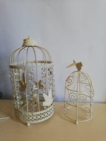 Ночник в виде клетки для птиц англия