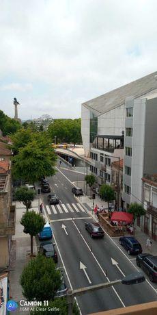 T2 na Rua 5 de Outubro, Porto, a 50 m da Casa da Música