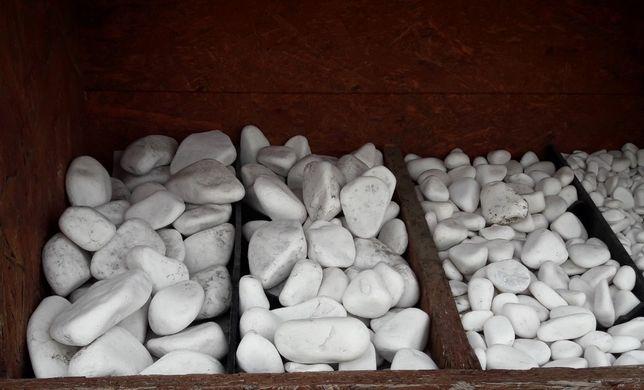 Grys, Kamień, Otoczak, Kamienie ozdobne, Żwir, Piasek, Ziemia, Beton