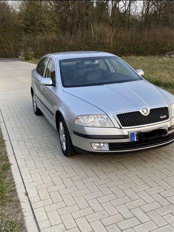 Skoda Octavia 2.0 tdi RS full