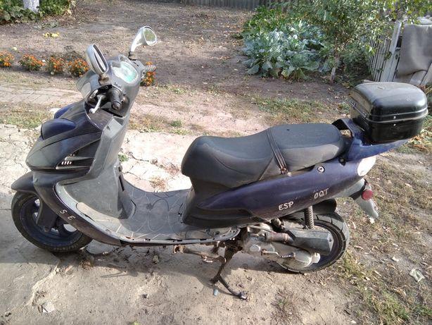 Продам скутер ESPERO