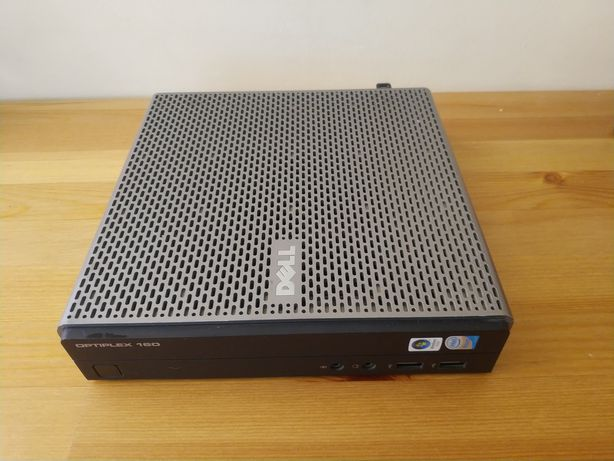 Komputer Dell optiplex 160