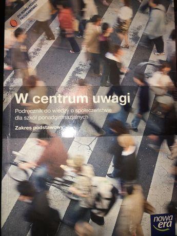 Podręcznik WOS