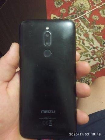 Meizu m6t 3. 32 в норм состоЯние есть трещины но мертвых точек нет