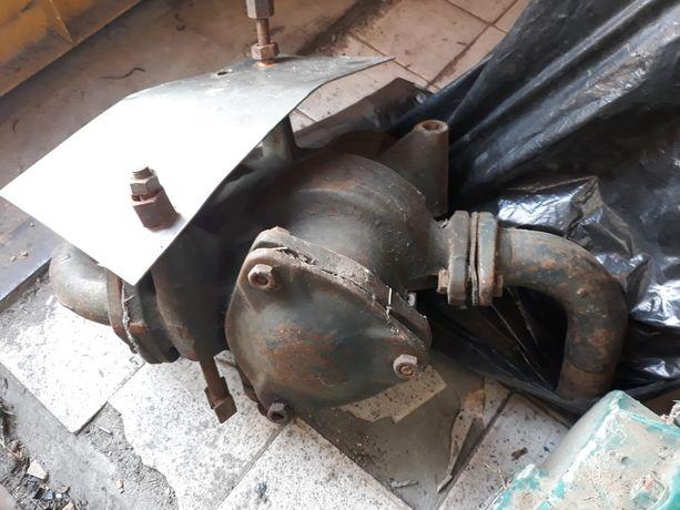 Ручной насос для воды / топлива