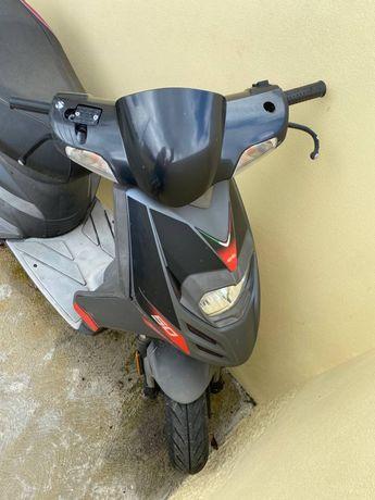 Aprilia SR50 2016 Scooter