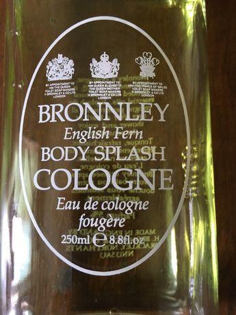 Bronnley cologne, не  Cartier, Hermes, Chanel, Tom Ford