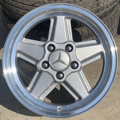 Диски Ronal R9 Mercedes VAG VW T3 на AMG Penta BBS OZ Azev Melber RH