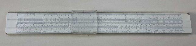 Продам линейку логарифмическую ГОСТ 5161-72.