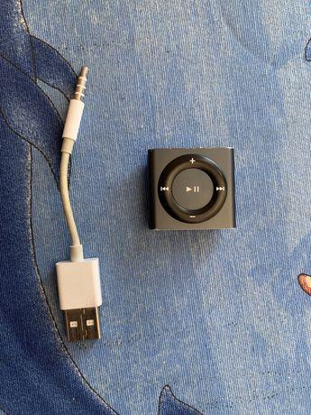 Плеер Apple iPod shuffle 4Gen 2Gb