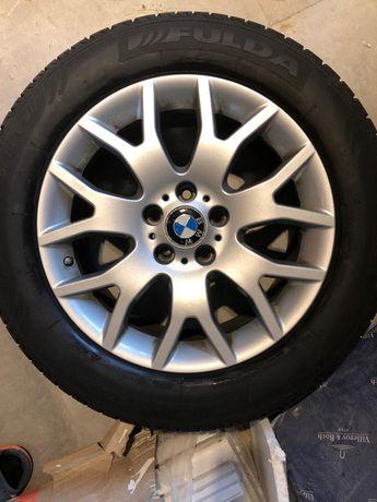 Felgi Orginalne BMW 18' opony zimowe