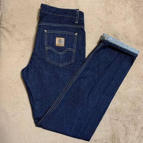 джинсы  carhartt