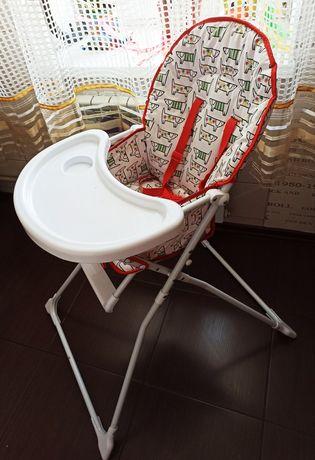 Продам стульчик для кормления!!!