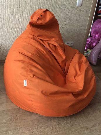 Кресло-мешок XXL 100*140 бескаркасная мебель