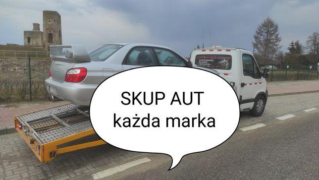 SKUP Aut, Motocykli, Quadów, Ciągników rolniczych, Dostawcze!