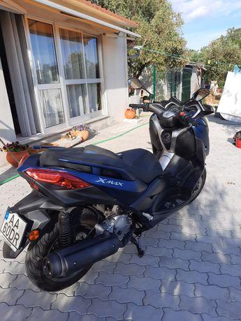 """Yamaha xmax 125 """"Nova"""""""
