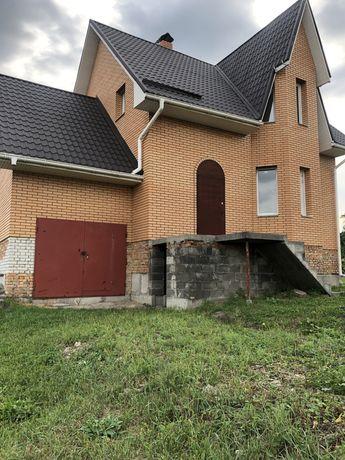Добротный дом Лука рядом с Гореничи и Белогородка