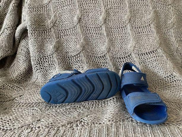 Sandały adidas altaswim 25