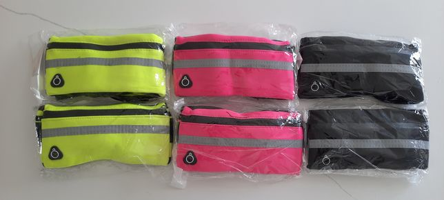 Bolsas Cintura (Desporto) NOVAS