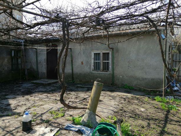 Продам часть дома ул. Малиновского