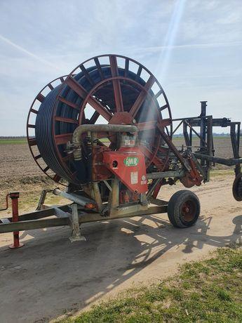 Deszczownia IMR 90/340 Turbina Ocynk