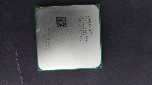Amd Fx 4300 3.8ghz [ AM3+ ]