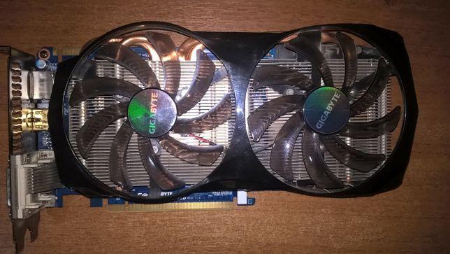 Gigabyte GeForce gtx 660 2GB 192bit