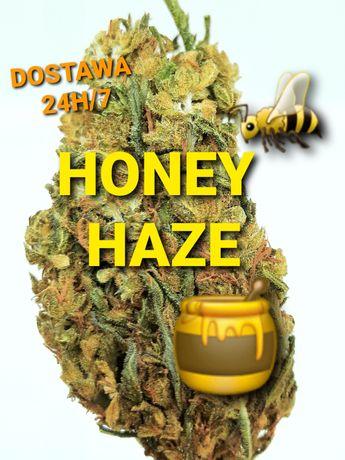 Susz CBD Honey Haze  opakowanie 2 gr