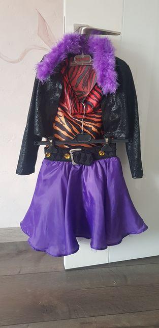 Продам костюм карнавальный Клаудин Вульф на девочку до 134 см