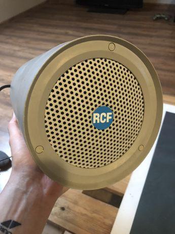 Głośnik przemysłowy RCF