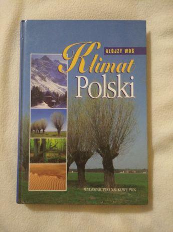 Klimat Polski - Alojzy Woś
