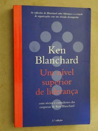 Um Nível Superior de Liderança de Ken Blanchard