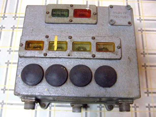 Сигнализатор для автокрана УАС-1.