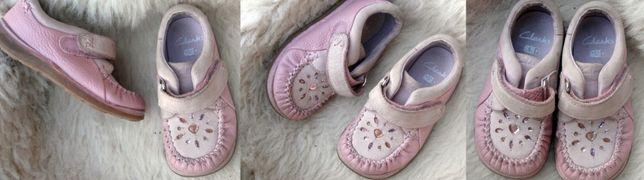 фирменные ботинки натуральная кожа размер: 23 в идеале
