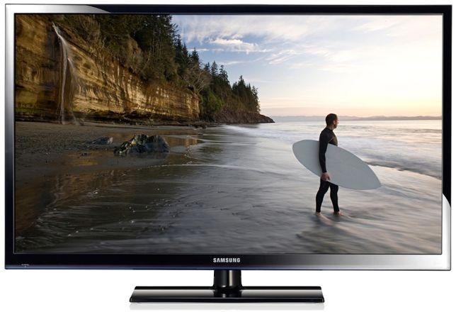 """51"""" Samsung PS51E530A3WXUA, 1920x1080 (Full HD), 600 Hz, USB, HDMI"""